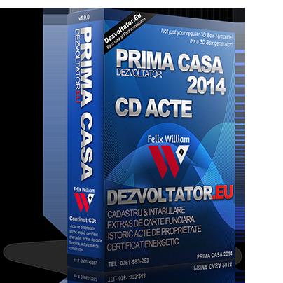 CD Prima Casa 160